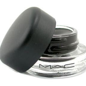 mac jel eyeliner