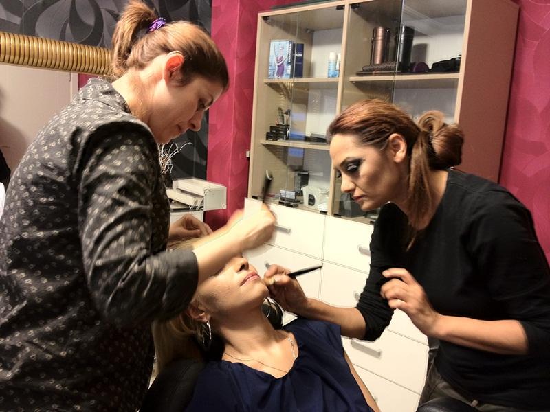 Profesyonel Makyaj Eğitimleri