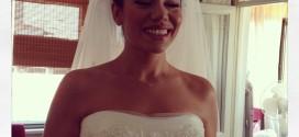 Gelin Makyajı Pınar