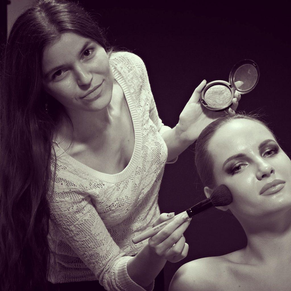 Makyaj Eğitmeni Nurgül Kolukırık