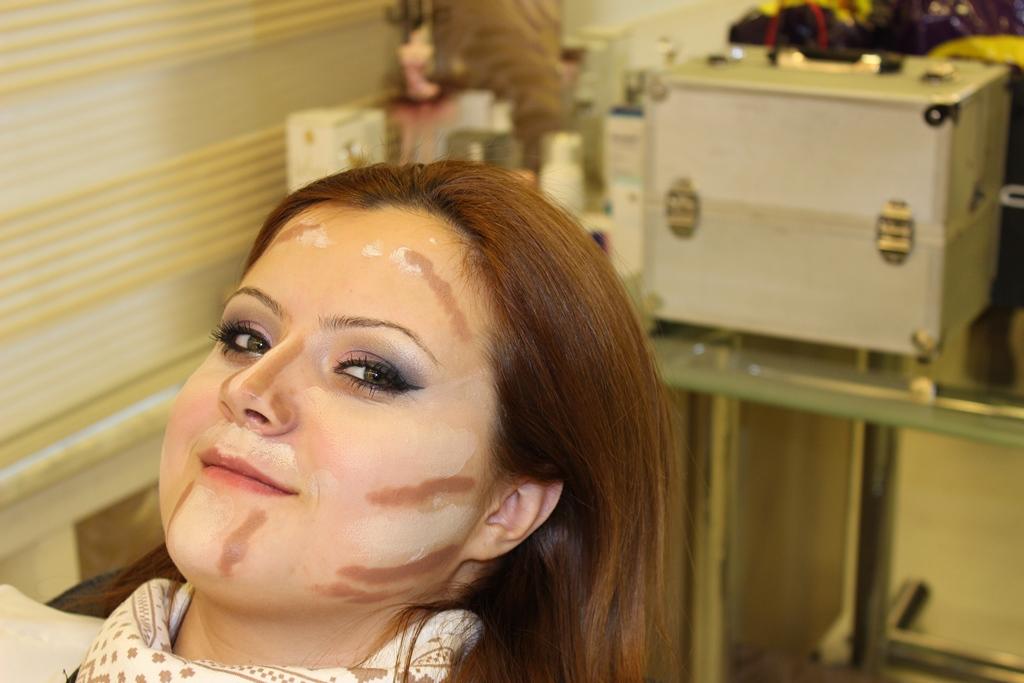 profesyonel Makyaj kursları