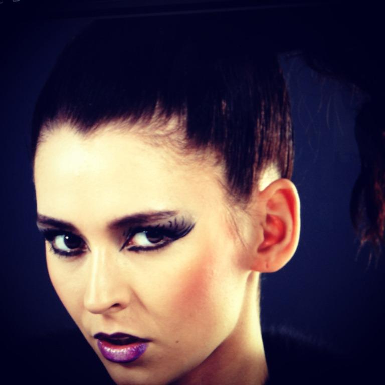 makeup artist istanbul