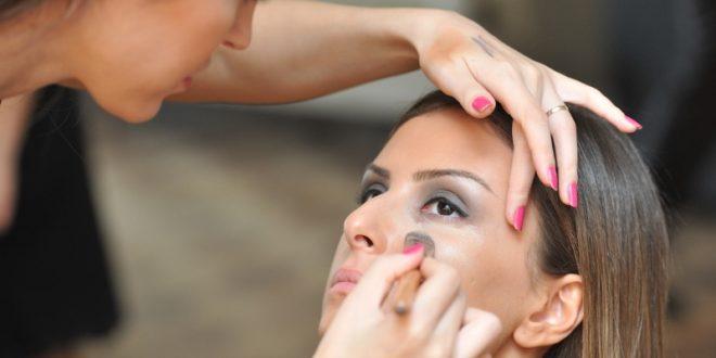 Kişisel makyaj eğitimi
