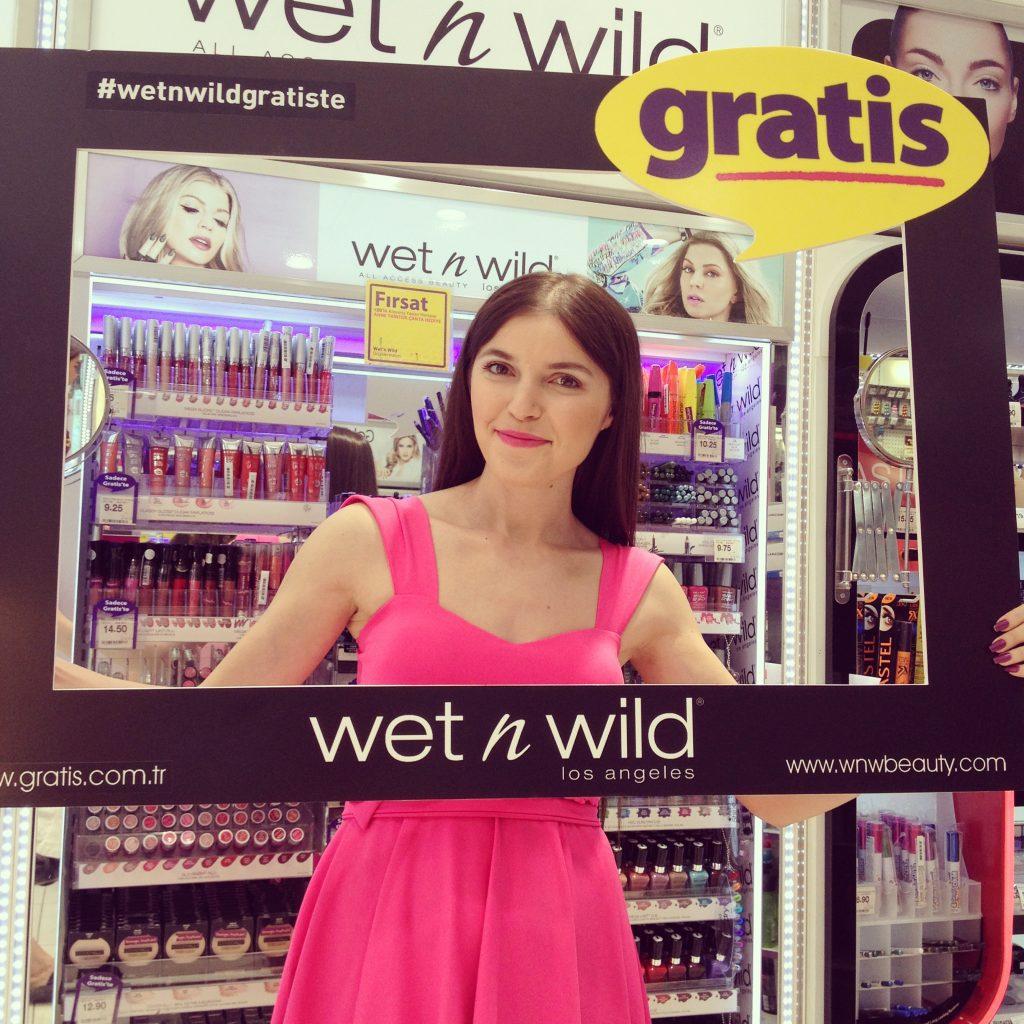 kozmetik markalar