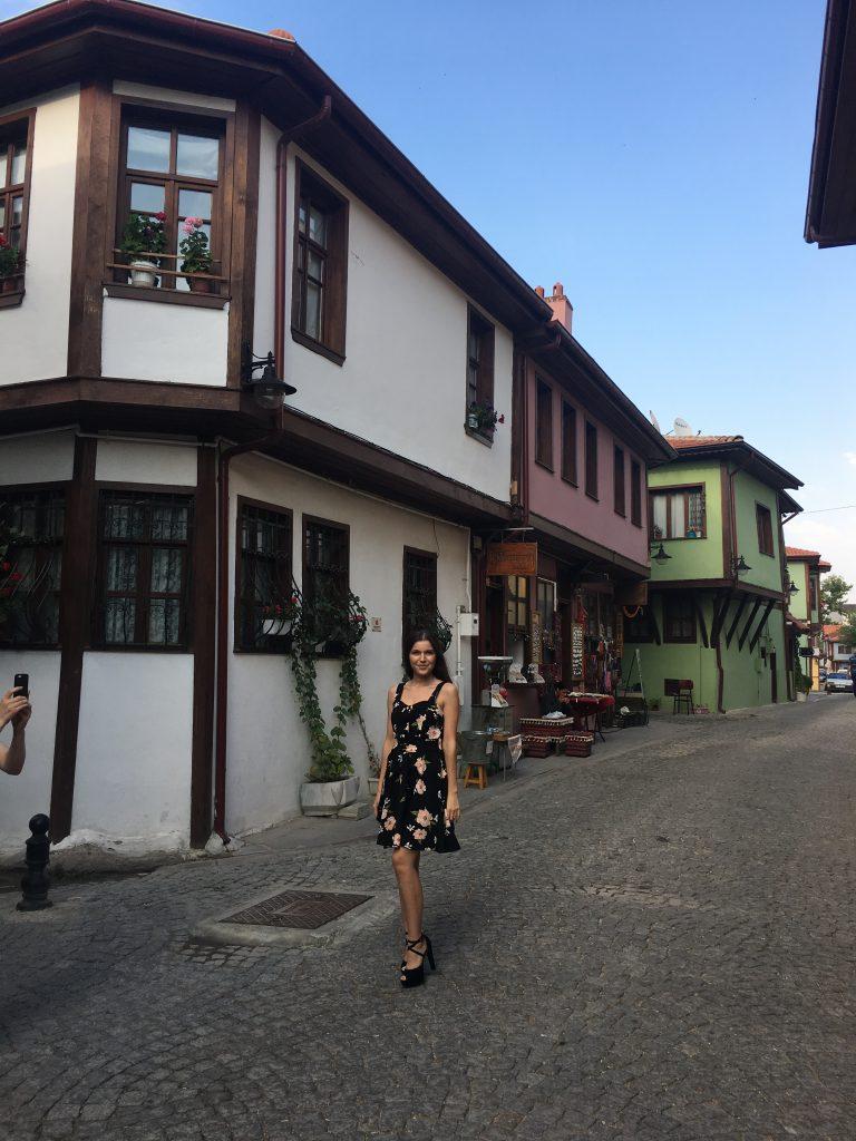 eskişehir odun pazarı