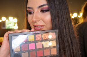 huda beauty far paleti