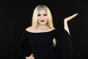 Nurgül Kolukırık Makeup