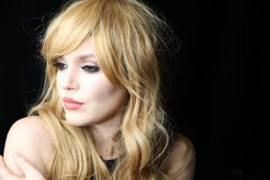 Brigitte Bardot Makeup look