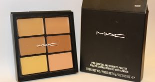 mac light palet