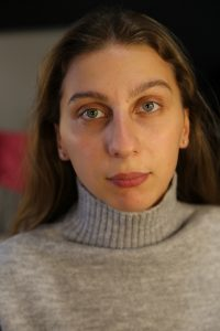 makeup öncesi