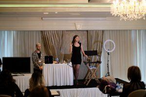 makeup workshop istanbul