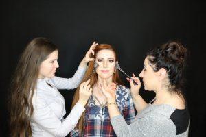kişiye özel makyaj eğitimi