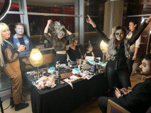halloween-makeup-istanbul